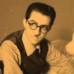 Sadeq Hedayat [1903-1951]