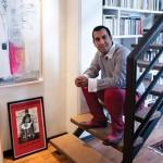 Curator Ali Bakhtiari Recommends