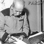 Ali Akbar Dehkhoda (1879-1956)