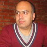 Reza Sarraf Recommends