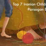7 Popular Iranian Children's Books: Editors Pick