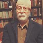 Author Ghasem Hasheminejad Dies Aged 76
