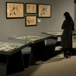 Karnameh Exhibition: A Diorama of Arts for Iranian Children
