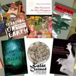 Top Ten Translations from Persian in 2016