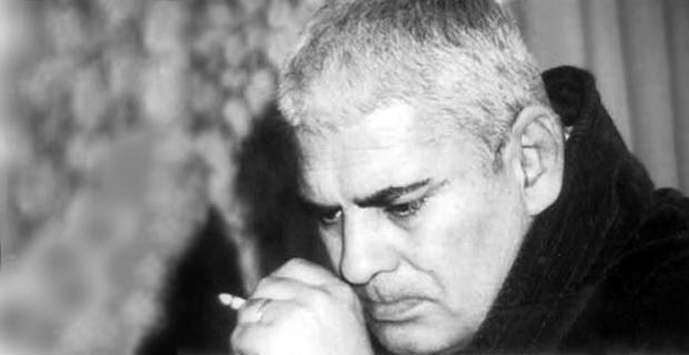 Vartan: a poem by Ahmad Shamlou